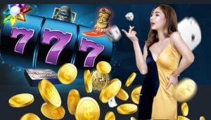 Uraian Ketentuan Peroleh Untung Bermain Slot Online