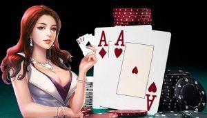 Strategi Paling Ampuh untuk Menag Poker Online