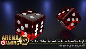 Taruhan Dalam Permainan Sicbo ArenaGaming88
