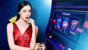 Pemilihan Nominal Bet Judi Slot Online